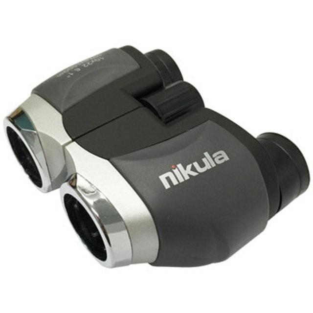 nikula立可達  10╳22全光學高清雙筒望遠鏡 1