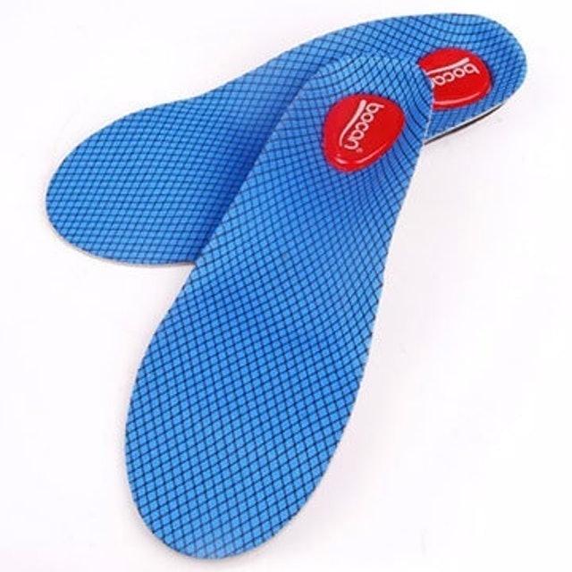Yantra Insole 運動型吸震鞋墊 1