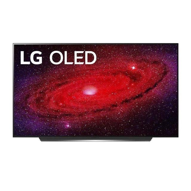 LG OLED 4K AI語音物聯網電視 1