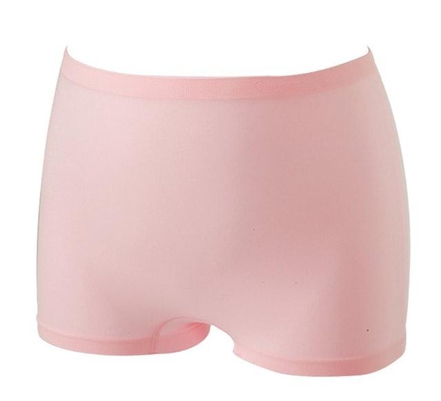奇妮Gennie's  一體成形孕婦平口內褲 1