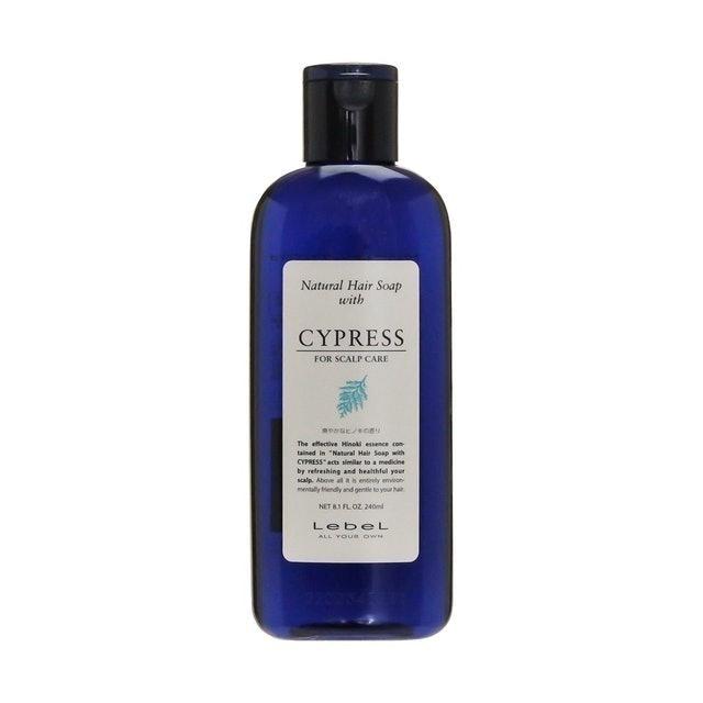 LebeL 檜木洗髮精 1