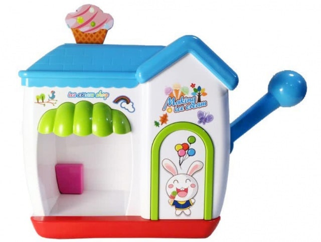 SEDOLA 冰淇淋浴室泡泡玩具 1