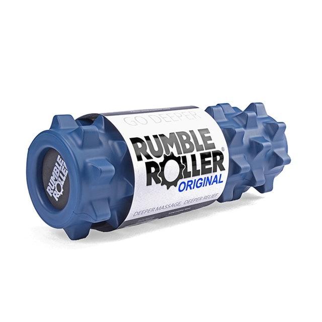 Rumble roller 深層按摩滾輪 狼牙棒 1