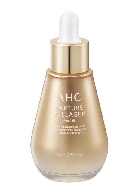 AHC 膠原蛋白彈力精華安瓶 1
