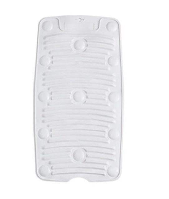 可折疊吸盤式洗衣板 1