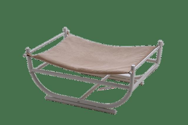 Cosset寵時尚  帆船型寵物吊床 1