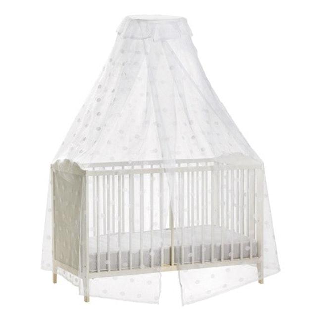 奇哥 嬰兒床圓頂蚊帳 1