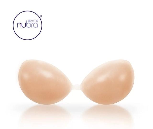 NuBra絕世好波  Original經典矽膠 1