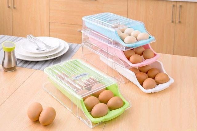 ORG 抽屜式雞蛋盒 1