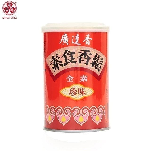 廣達香 素食香鬆(珍味) 1