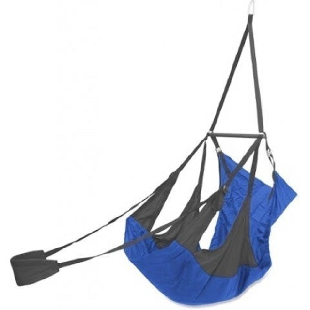 ENO Air Pod Hanging Chair 輕量懶人躺椅 1