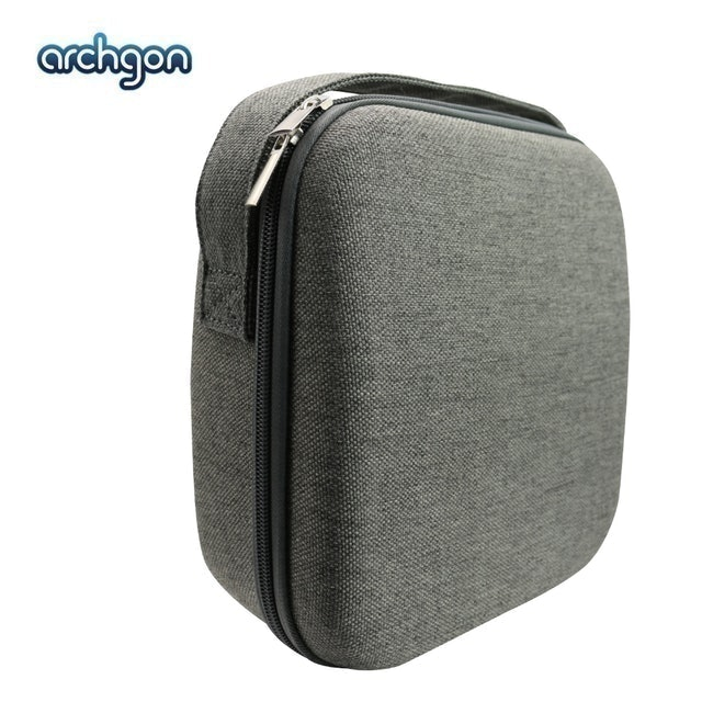 Archgon 耳機多功能保護盒 1