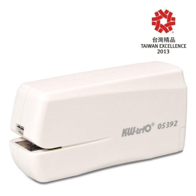 KW-triO NO.10 電動釘書機 1