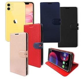 推薦十大iPhone用翻蓋式手機套人氣排行榜【2021年最新版】 1