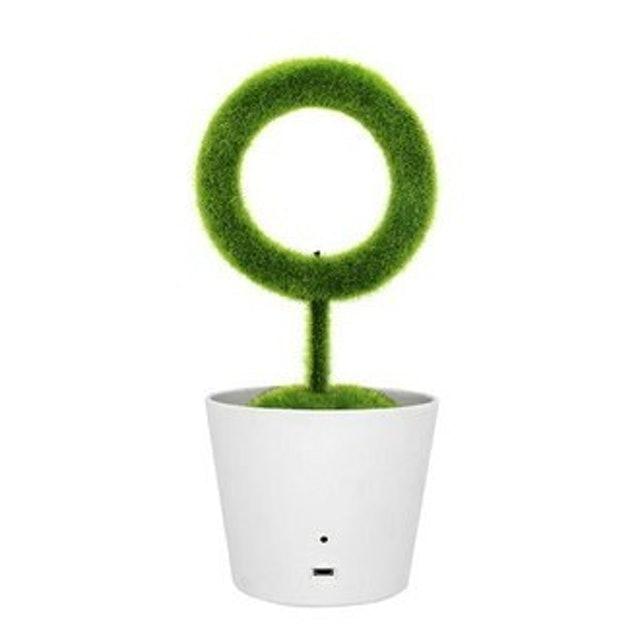 盆栽造型個人空氣清淨機 1