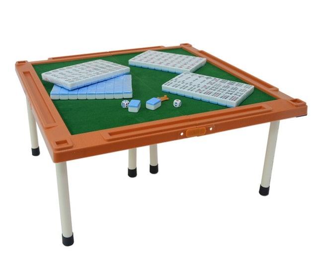 可愛Mini小麻將摺疊桌 1