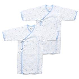 推薦十大嬰幼兒內衣人氣排行榜【2021年最新版】 3