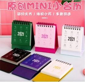 推薦十大桌曆人氣排行榜【2021年最新版】 2