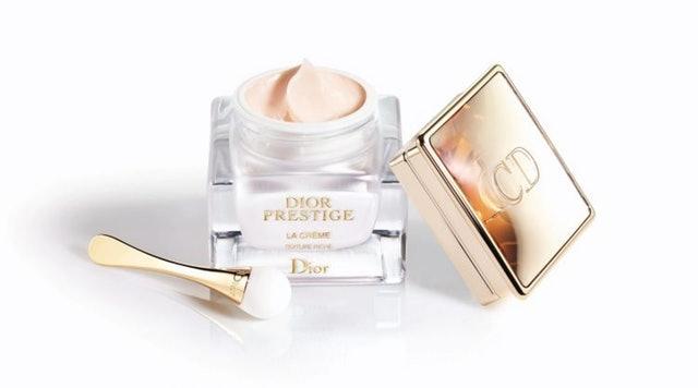 Dior 精萃再生花蜜豐潤乳霜 1