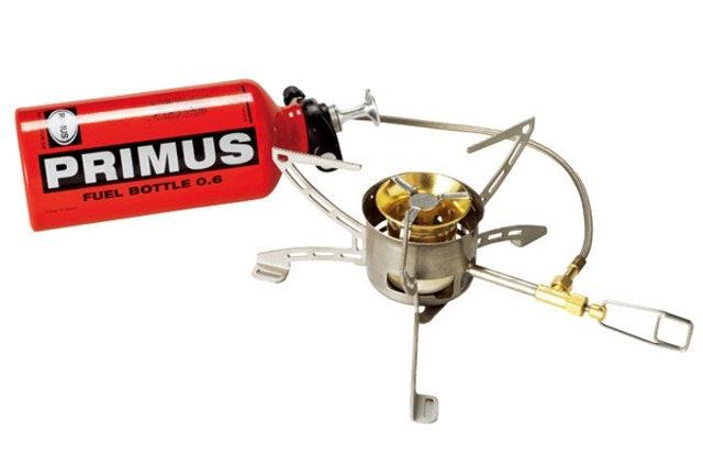 Primus Omni Fuel™ 1