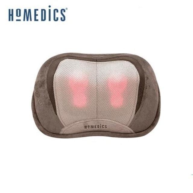 HOMEDICS  3D指壓按摩枕 1