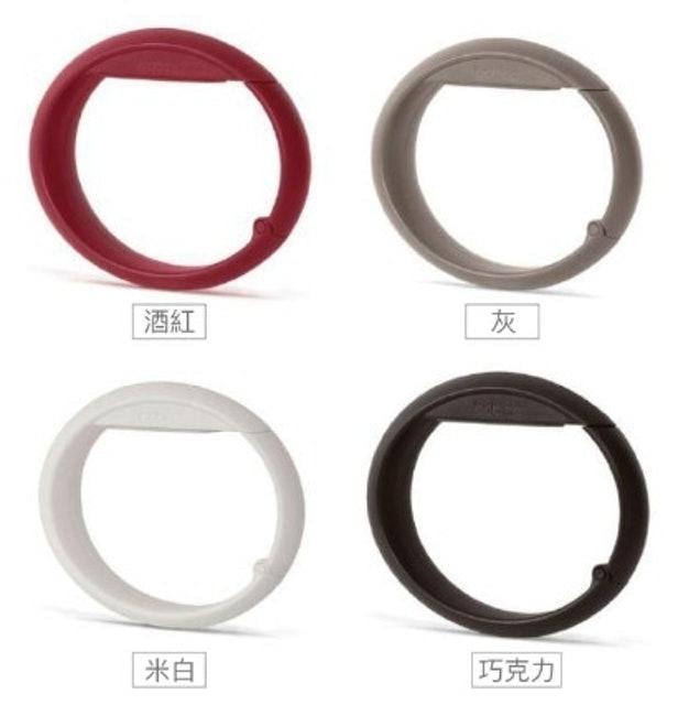 Bobino  包包桌邊環型掛鉤 1