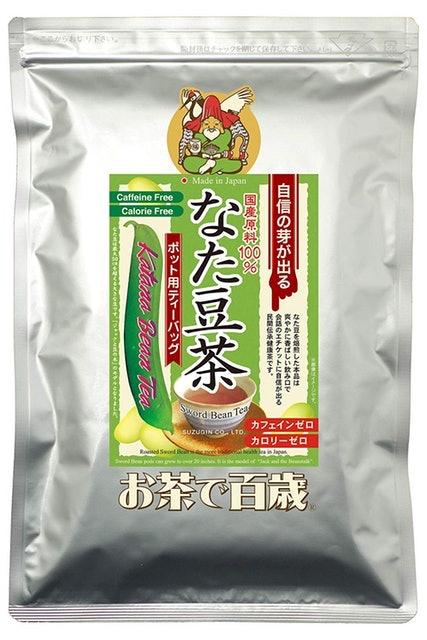 日本 壽壽銀 刀豆茶 1
