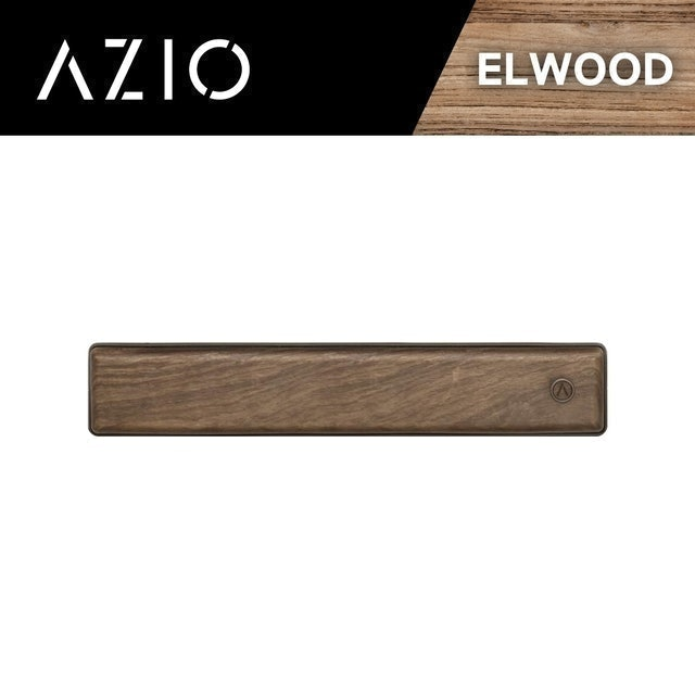 AZIO RETRO CLASSIC 復古鍵盤手托 1