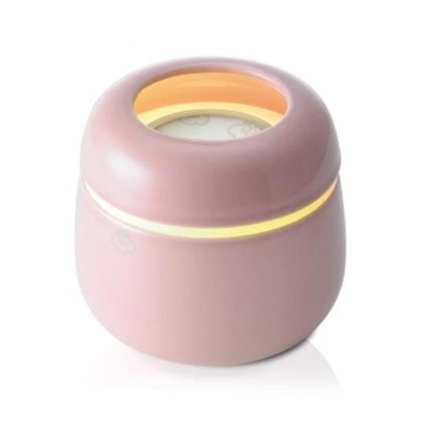 SERENE HOUSE 弧線香氛膠囊機 1