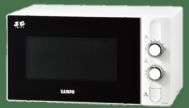 SAMPO聲寶 28L天廚機械式微波爐 1