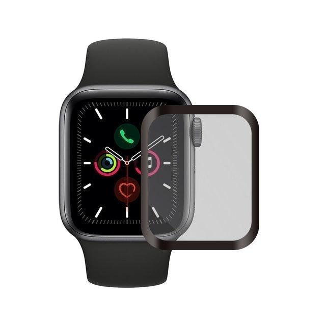 Metal-Slim Apple Watch 鋼化玻璃保護貼 1