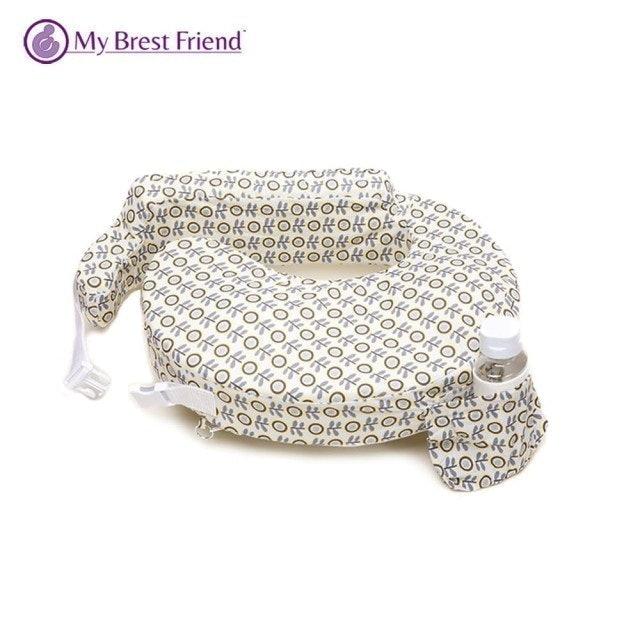 My Brest Friend 可調式哺乳枕 1