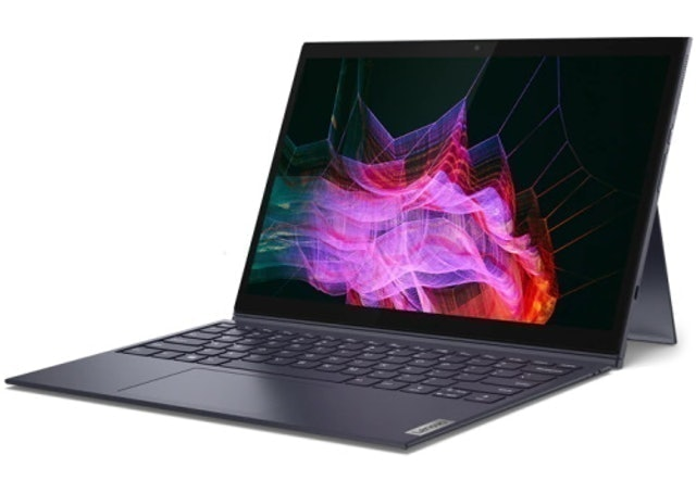 Lenovo聯想 Yoga Duet 7i 1