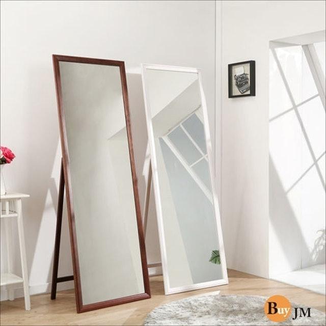 BuyJM  實木超大造型兩用穿衣鏡 1