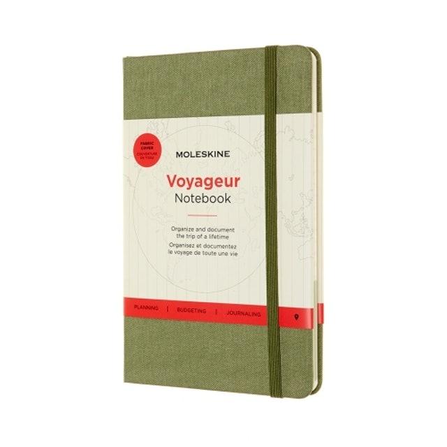 Moleskine Voyageur Notebook 1