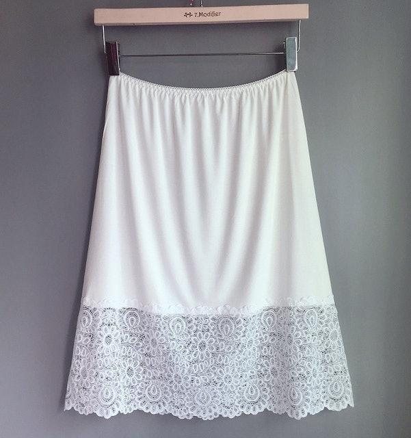 半身裙襯裙 1