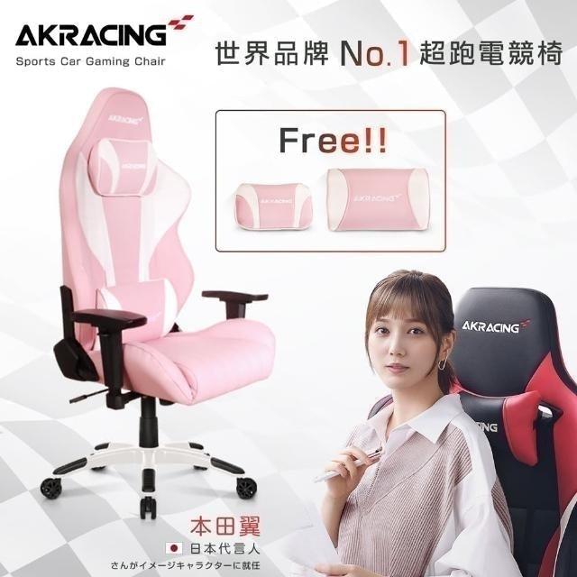 AKRACING 電競椅 1