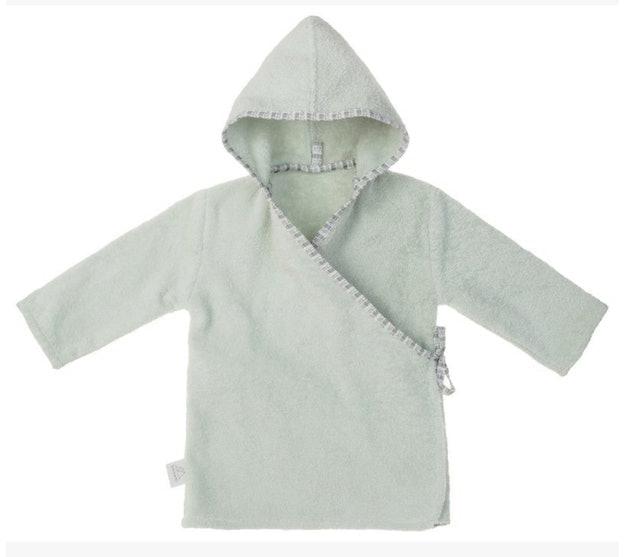 Nanami  寶貝浴袍 1