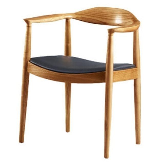 AS 莎碧娜實木椅 1