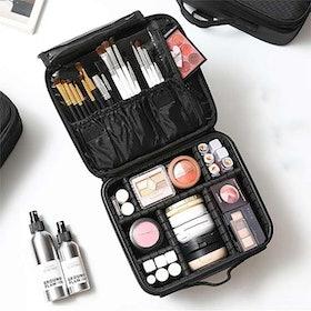 推薦十大手提化妝包人氣排行榜【2020年最新版】 4