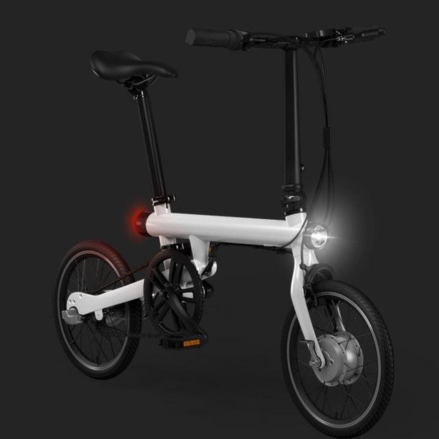 MI小米 騎記電動助力自行車 1