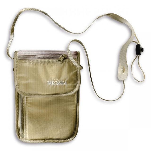 TATONKA  頸掛式貼身證件袋 1