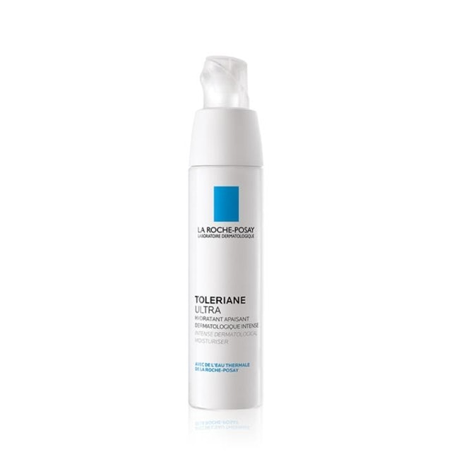 理膚寶水  多容安極效舒緩修護精華乳 潤澤型 1