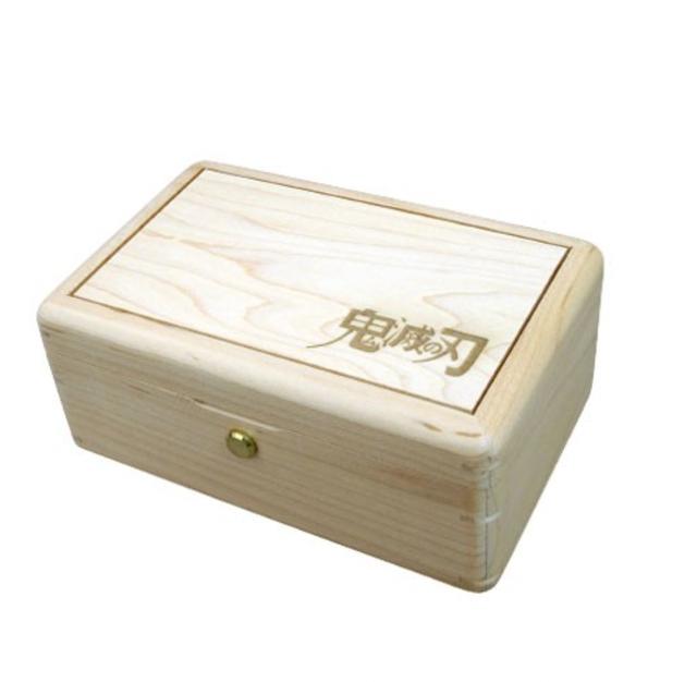哈比屋音樂盒 鬼滅之刃音樂盒 紅蓮華 1