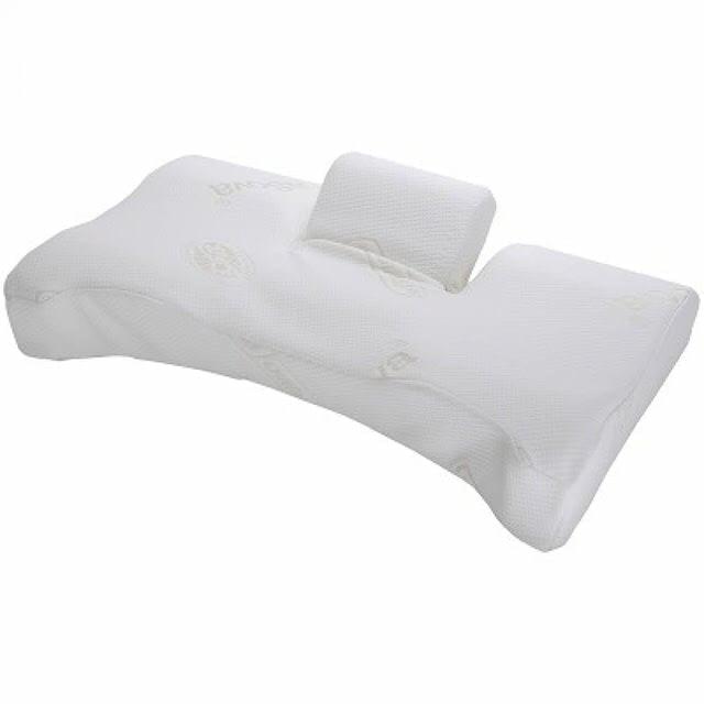 LaSova 總裁枕 1