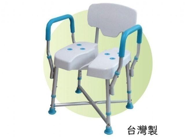 日華國際 全方位洗澡椅 1