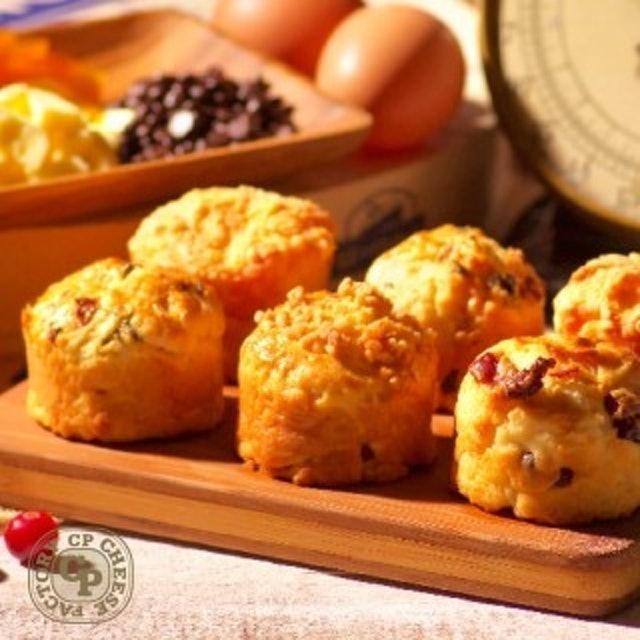 超品起司烘焙工坊 日式生乳司康 1