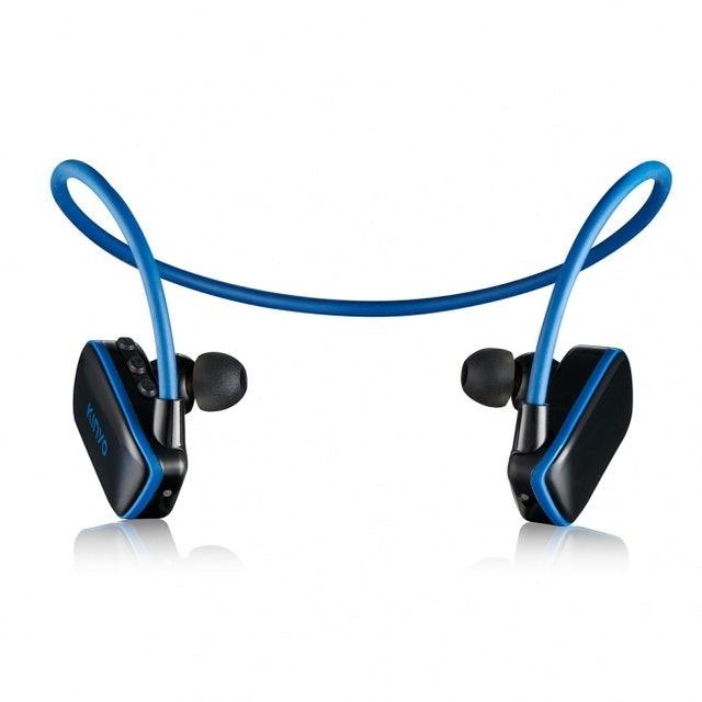 KINYO 運動MP3耳機 1