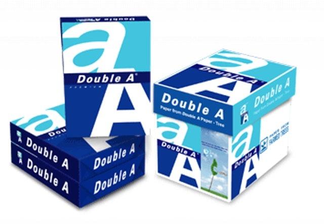 Double A 多功能影印紙 1