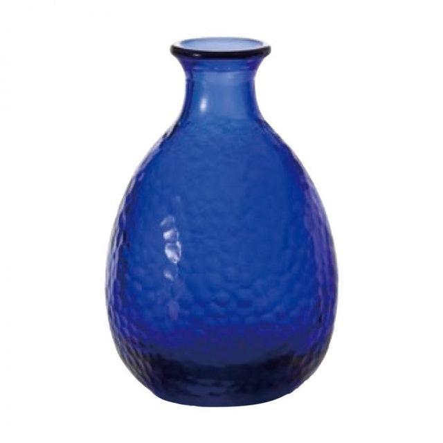 ADERIA 津輕玻璃 耐熱玻璃清酒壺 1